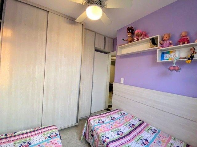 Apartamento com área privativa à venda, 2 quartos, 1 vaga, São Gabriel - Belo Horizonte/MG - Foto 7