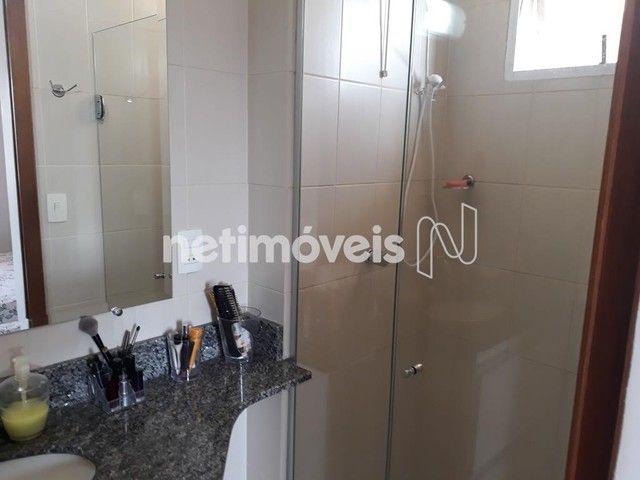 Apartamento à venda com 3 dormitórios em Caiçaras, Belo horizonte cod:739959 - Foto 11