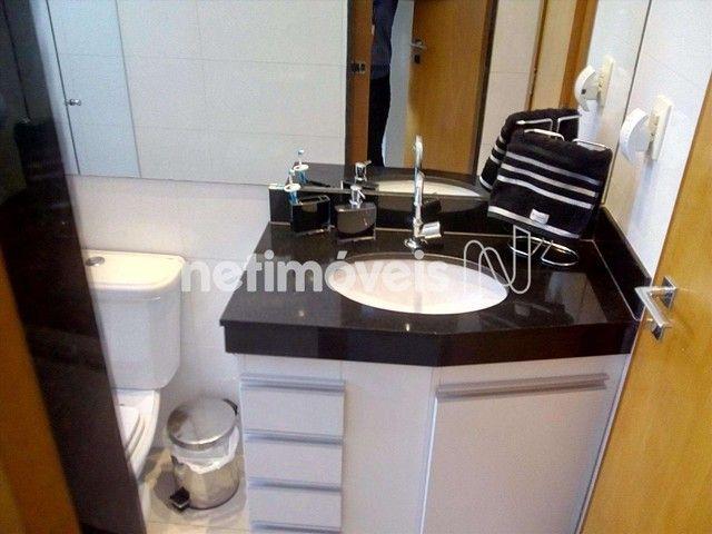 Apartamento à venda com 2 dormitórios em Castelo, Belo horizonte cod:371767 - Foto 10