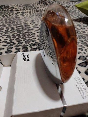 Perfume importado Mont Blanc feminino original  - Foto 4