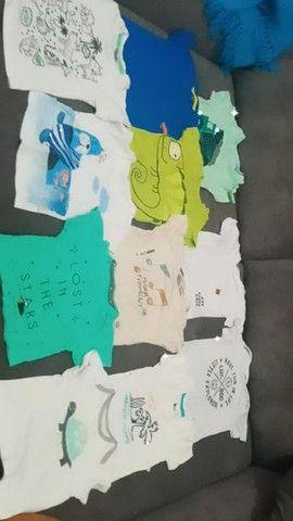roupa de menino - Foto 3