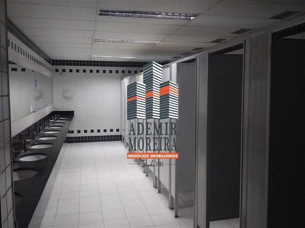 ANDAR para aluguel, Santa Efigênia - BELO HORIZONTE/MG - Foto 16