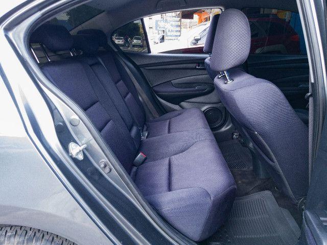 Honda City DX 1.5 - 2012 - Foto 8