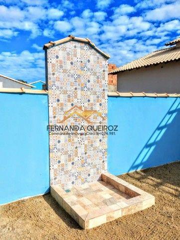 Casas a venda em Unamar, Tamoios - Cabo Frio - RJ - Foto 4