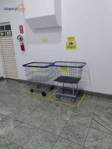 Apartamento com 1 dormitório para alugar, 55 m² por R$ 950,00/mês - Centro - São José dos  - Foto 7