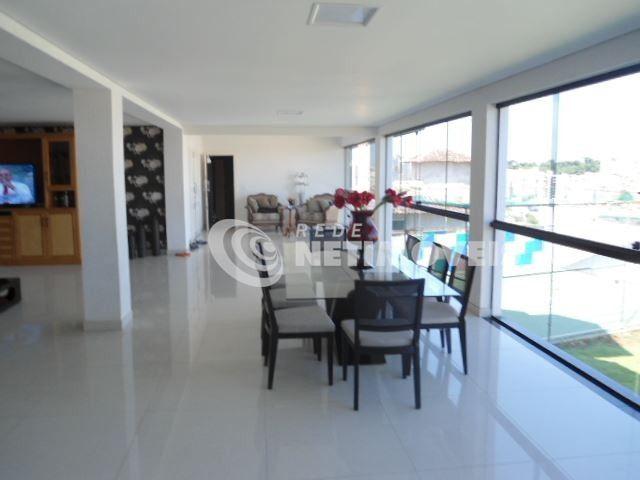 Casa de condomínio à venda com 5 dormitórios em Paquetá, Belo horizonte cod:478247 - Foto 2