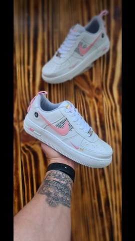 Nike Air Force Exclusivos ( Personalizados )  - Foto 2