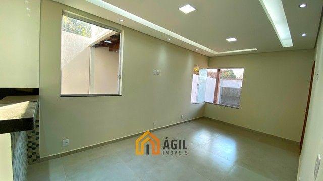 Casa à venda, 3 quartos, 1 suíte, 3 vagas, Pousada Del Rei - Igarapé/MG - Foto 8