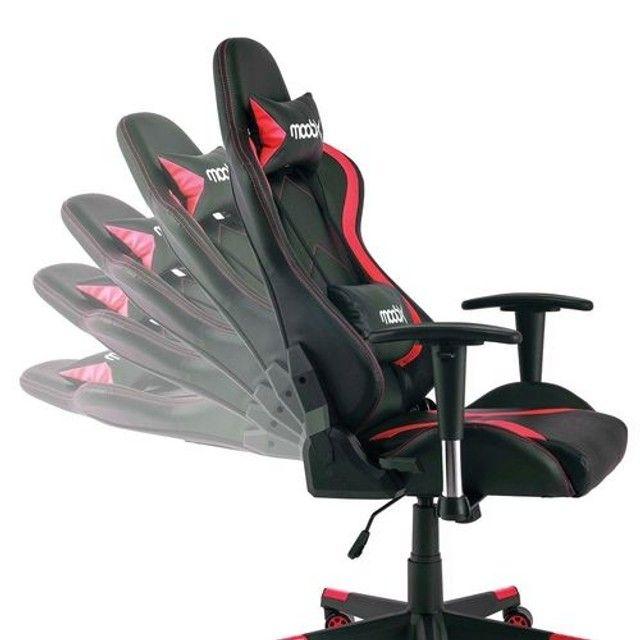 Cadeira gamer thunder com frete grátis - Foto 2