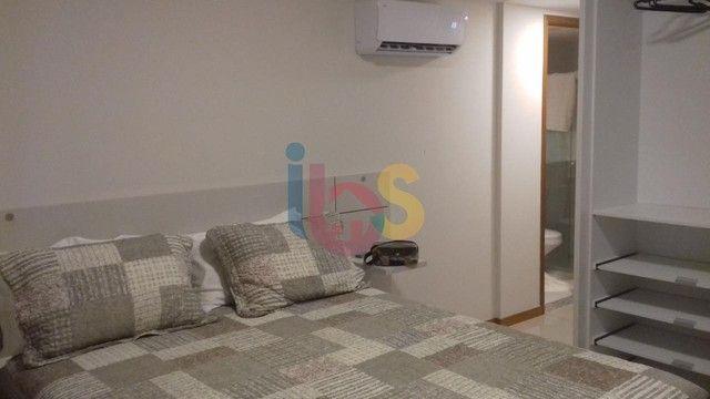 Cobertura Mobiliada no Solaris Residence Club - Foto 15