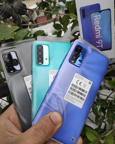 Xiaomi Mi 9T 10X S/Juros 128GB/6Ram/1Ano de Garantia/Snapdragon 730/48MP - Foto 4