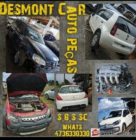 Venda de peças  automotivas