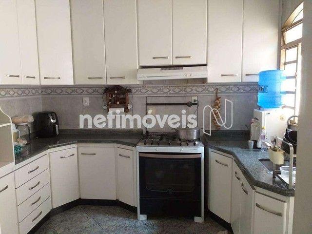 Casa à venda com 3 dormitórios em Trevo, Belo horizonte cod:789686 - Foto 12