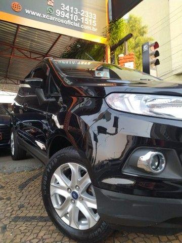 Ford Ecosport TITANIUM 2.0 TOP DE LINHA 4P - Foto 7