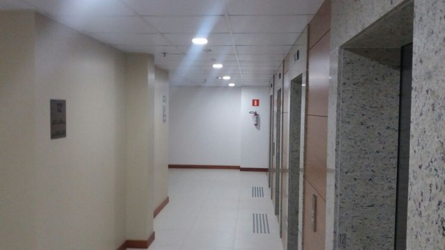 VITORIA -  Conjunto Comercial/sala  - ENSEADA DO SUA - Foto 2