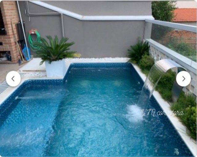CAMPINAS - Casa Padrão - PARQUE JAMBEIRO - Foto 18