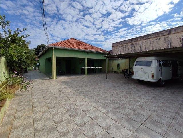 CAMPO GRANDE - Casa Padrão - Vila Palmira