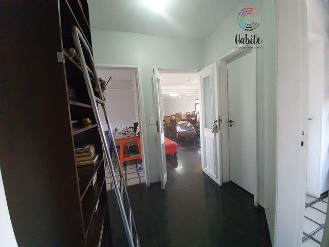 Apartamento Padrão para Aluguel em Meireles Fortaleza-CE - Foto 15