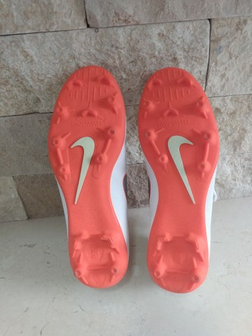 Vendo chuteira Nike mercurial - Foto 4