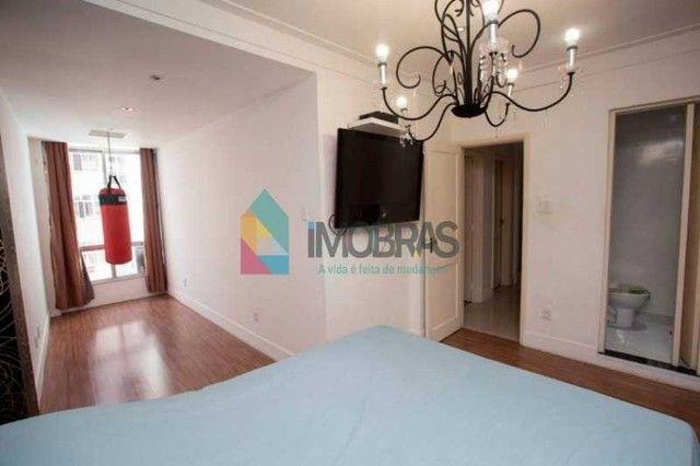 Apartamento à venda com 4 dormitórios em Copacabana, Rio de janeiro cod:CPAP40224 - Foto 4