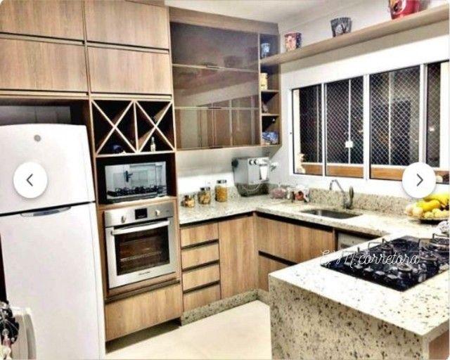 CAMPINAS - Casa Padrão - PARQUE JAMBEIRO - Foto 10
