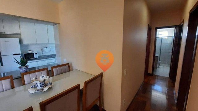 Belo Horizonte - Apartamento Padrão - Santa Efigênia - Foto 4