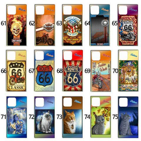 Capinhas para Celular Personalizadas Kit com 2 Capas - Foto 3