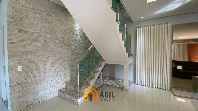 Casa à venda, 3 quartos, 1 suíte, 2 vagas, Residencial Ouro Velho - Igarapé/MG - Foto 9