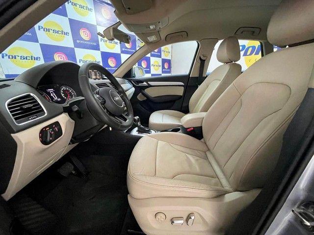 Audi Q3 1.4 TFSI/TFSI S-tronic 5p - Foto 8