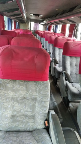 Vendo Ônibus Rodoviário - Foto 6
