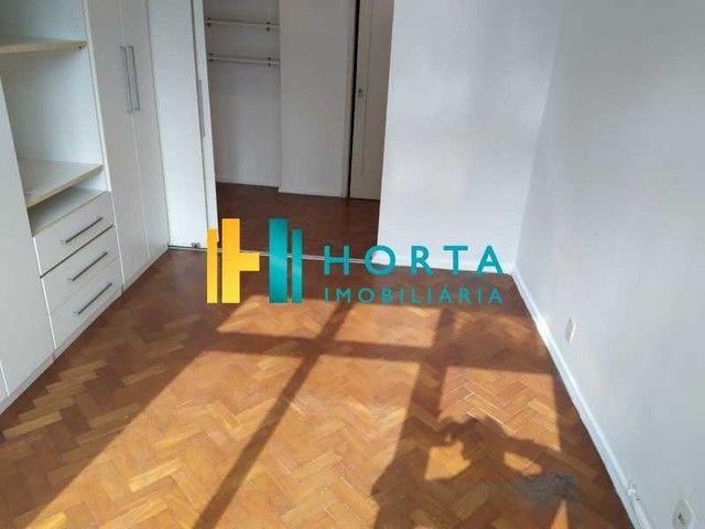 Apartamento à venda com 2 dormitórios em Ipanema, Rio de janeiro cod:CPAP21312 - Foto 12