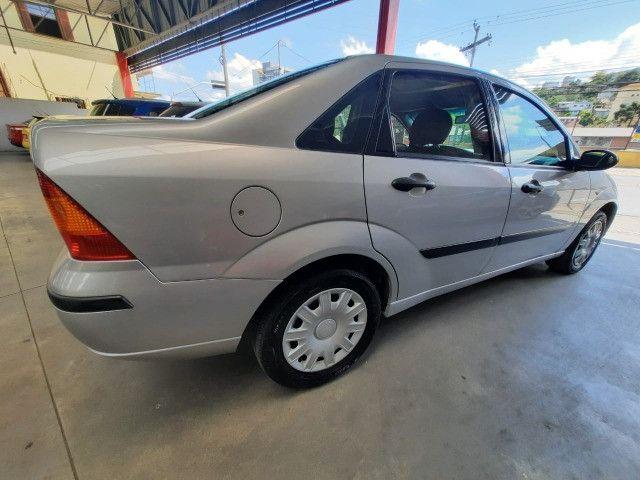 Ford/Focus Sedan 2.0 Completo+3ºDono+Excelente Estade de Conservação+ Á Baixo de Fipe - Foto 2