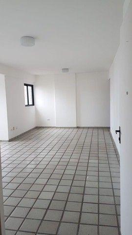 MY/ Lindo Apt em Boa Viagem, 114 M², 3 Qts, 1 Suite, Dep + Home, 2 Vagas, Piscina. - Foto 7