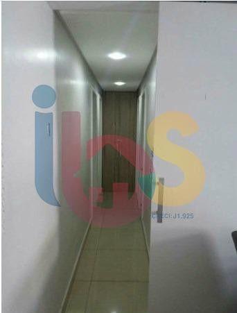 Vendo Apartamento 3/4 no Condomínio Gilvan Rodrigues - Itabuna/BA - Foto 4