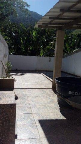Imóvel com piscina em Itacuruçá