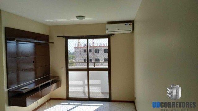 Apartamento para Venda em Bauru, Vl. Aviação, 2 dormitórios, 1 suíte, 2 banheiros, 2 vagas - Foto 5