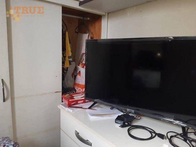 Apartamento com 4 quartos, 143 m² por R$ 780.000 - Espinheiro - Recife/PE - Foto 3