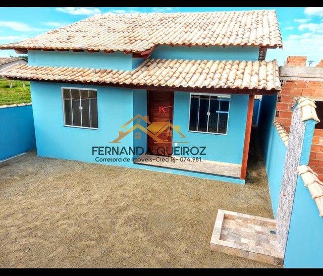 Casas a venda em Unamar, Tamoios - Cabo Frio - RJ - Foto 2