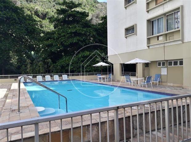 Apartamento à venda com 4 dormitórios em São conrado, Rio de janeiro cod:836786 - Foto 15