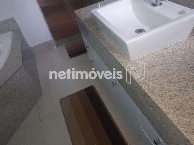 Casa de condomínio à venda com 4 dormitórios em Castelo, Belo horizonte cod:457943 - Foto 20