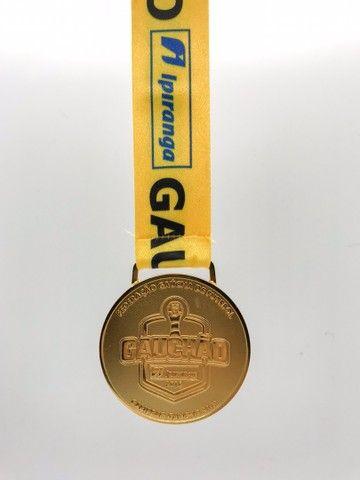 Medalha Campeonato Gaúcho de Futebol  - Foto 3