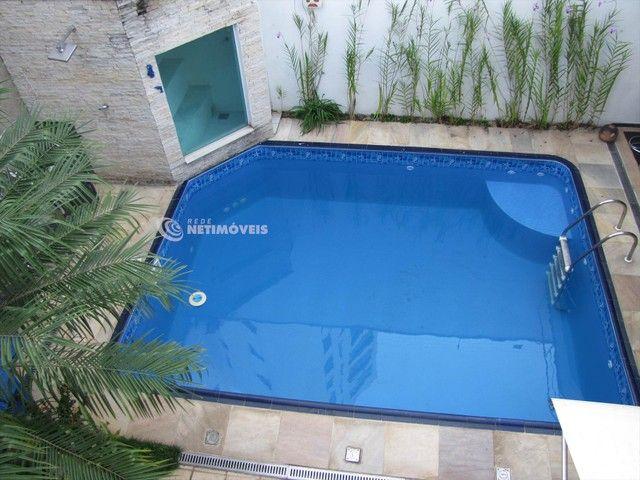 Casa à venda com 5 dormitórios em Ouro preto, Belo horizonte cod:39646 - Foto 3