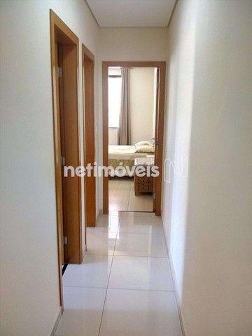 Apartamento à venda com 2 dormitórios em Castelo, Belo horizonte cod:371767 - Foto 14