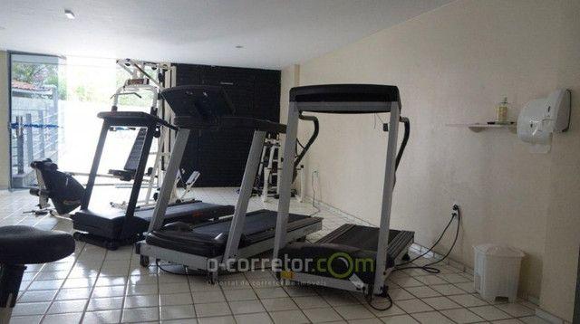 Apartamento para vender, Aeroclube, João Pessoa, PB. Código: 00677b - Foto 14