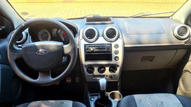 Ford Fiesta Trail completo troco por maior ou menor valor  - Foto 6