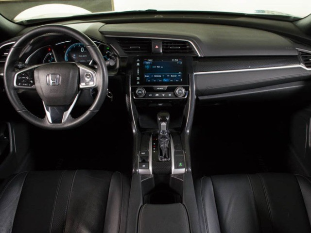 Honda Civic Sedan EXL 2.0 Automático 2018/2018 30.857 km - Foto 6