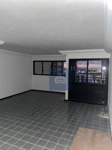 Apartamento com 3 dormitórios à venda, 110 m² por R$ 550.000 - Boa Viagem - Recife/PE - Foto 7