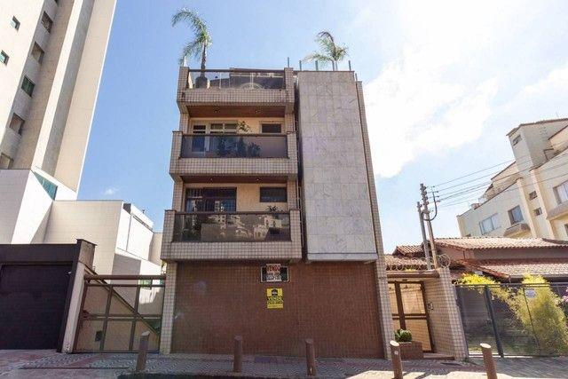 BELO HORIZONTE - Apartamento Padrão - SANTA LÚCIA - Foto 13