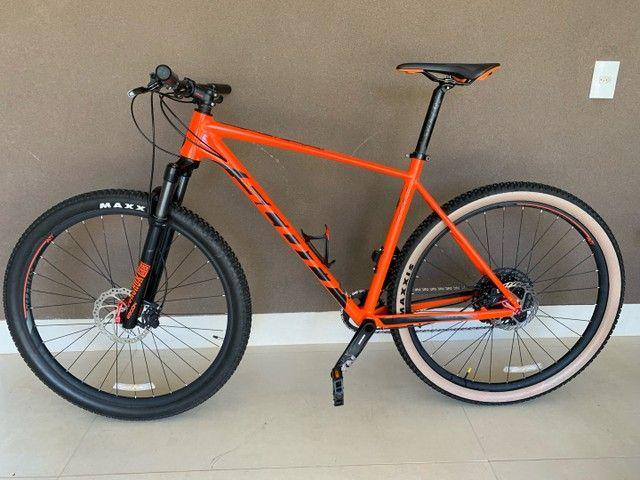 Bike Scott Scale  960  - Foto 2