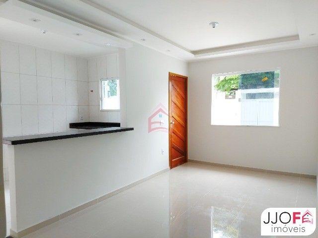 Casa à venda com 2 quartos próximo ao shopping de Inoã e com ótima mobilidade, Maricá! - Foto 11